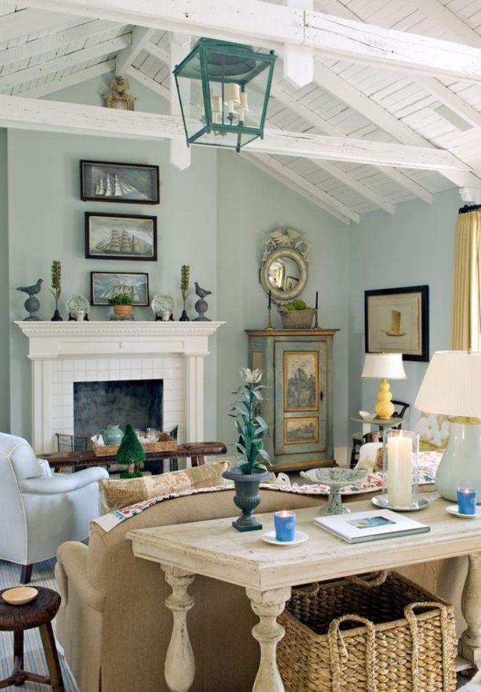 1001 conseils et id es pour une d co couleur vert d 39 eau inspiration deco pinterest cadre. Black Bedroom Furniture Sets. Home Design Ideas