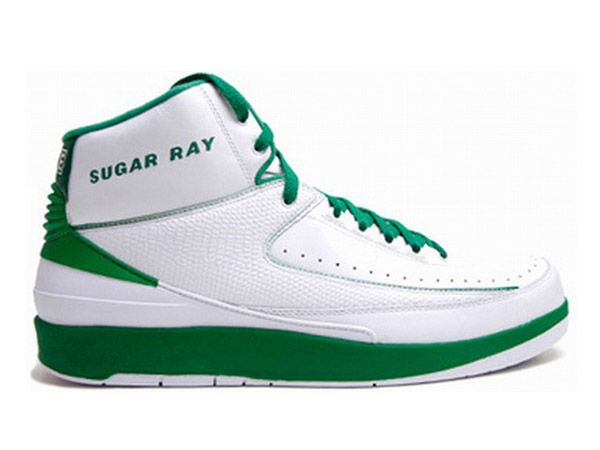 Homme Nike Air Jordan 2 Retro Chaussures 211