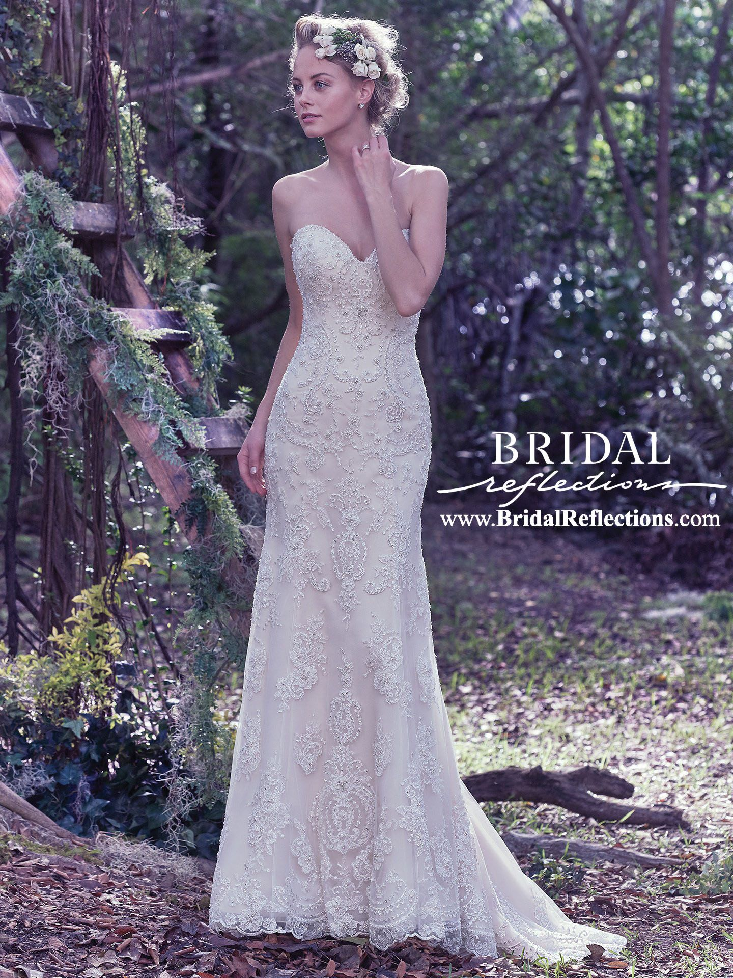 Maggie Sottero Couture Bridal Dress Collection | New York | Wedding ...