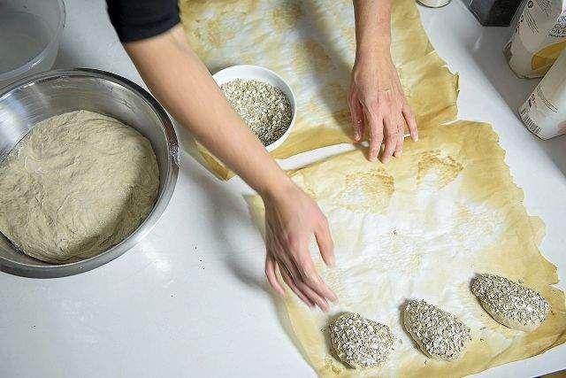 Bag bedre brød med mindre gær