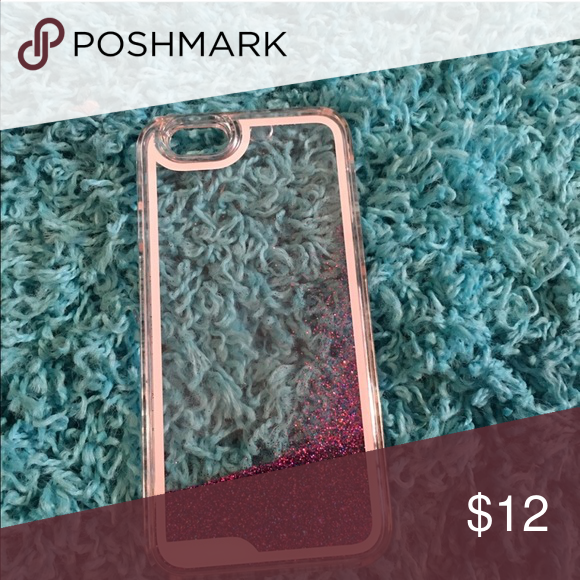 iPhone 6 case 😛 Pretty n purple 💜 Accessories Phone Cases