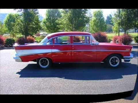 Youtube 1957 Chevy Bel Air Chevy Bel Air Bel Air