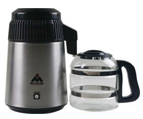 Countertop Essential Oils And Alcohol Distiller By Megahome