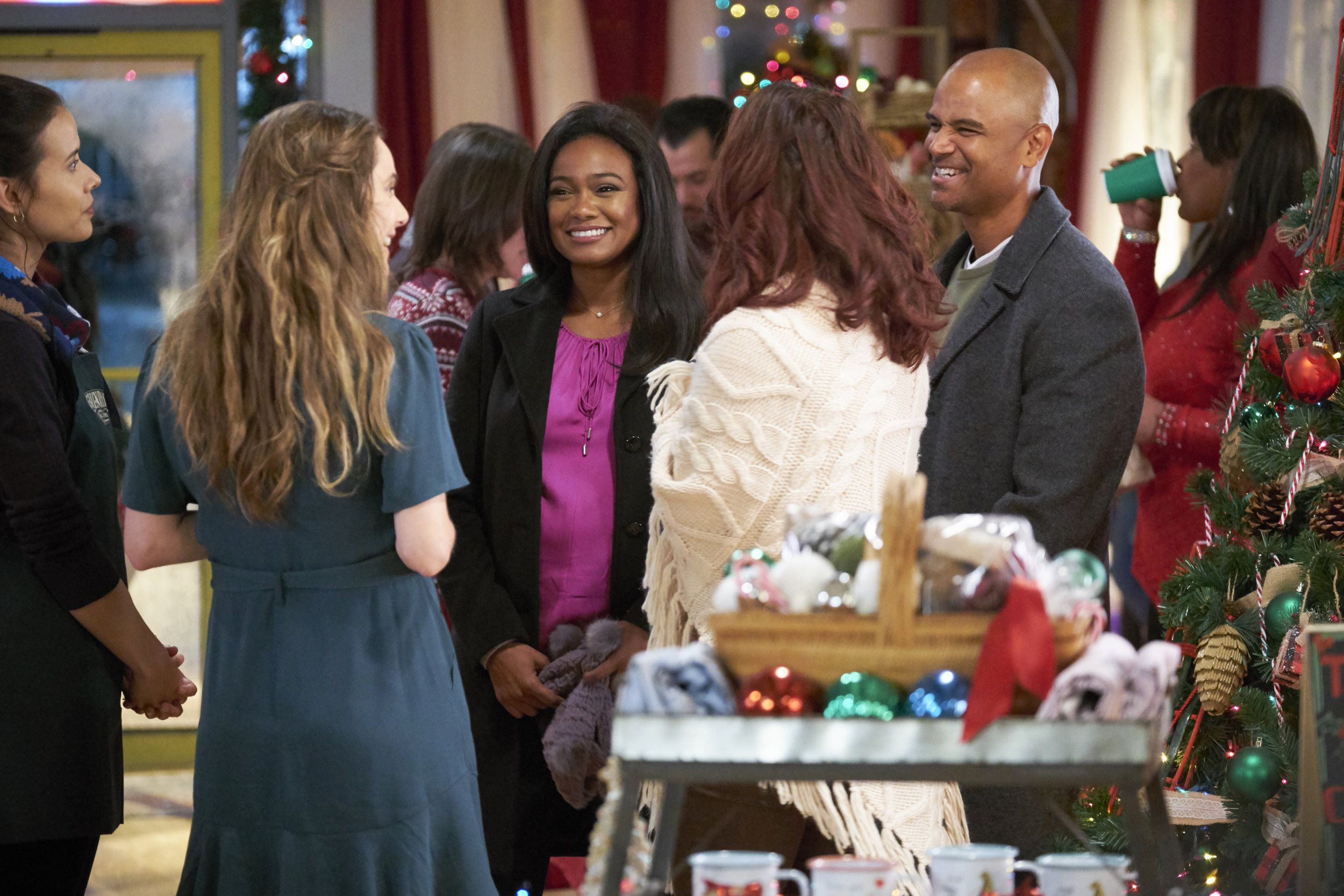 Christmas Everlasting Cast.Find Out About The Cast Of The Hallmark Hall Of Fame