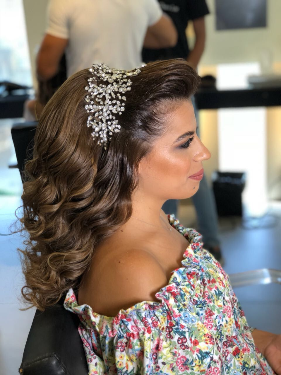 pin by khawla kareem on makeup in 2019 | hair styles, short