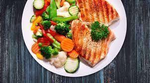 Beleza e Saúde: O que é bom para comer no almoço?  #academia #fitness #fit #emagrecer #comida #emagr...