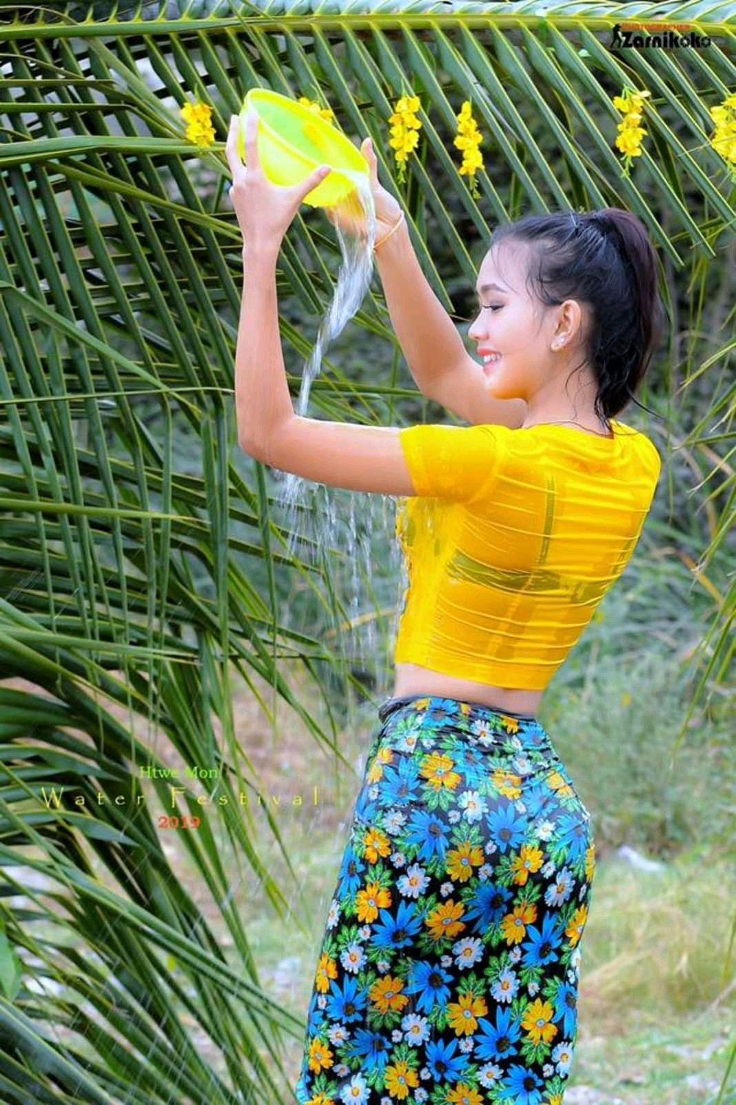美人 ミャンマー ミャンマー人女性の性格の特徴5つ|美人/かわいい/イケメン