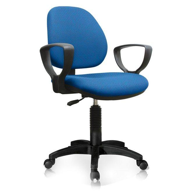 Top 3 ghế văn phòng Hòa Phát dễ phối hợp với thiết kế hiện đại