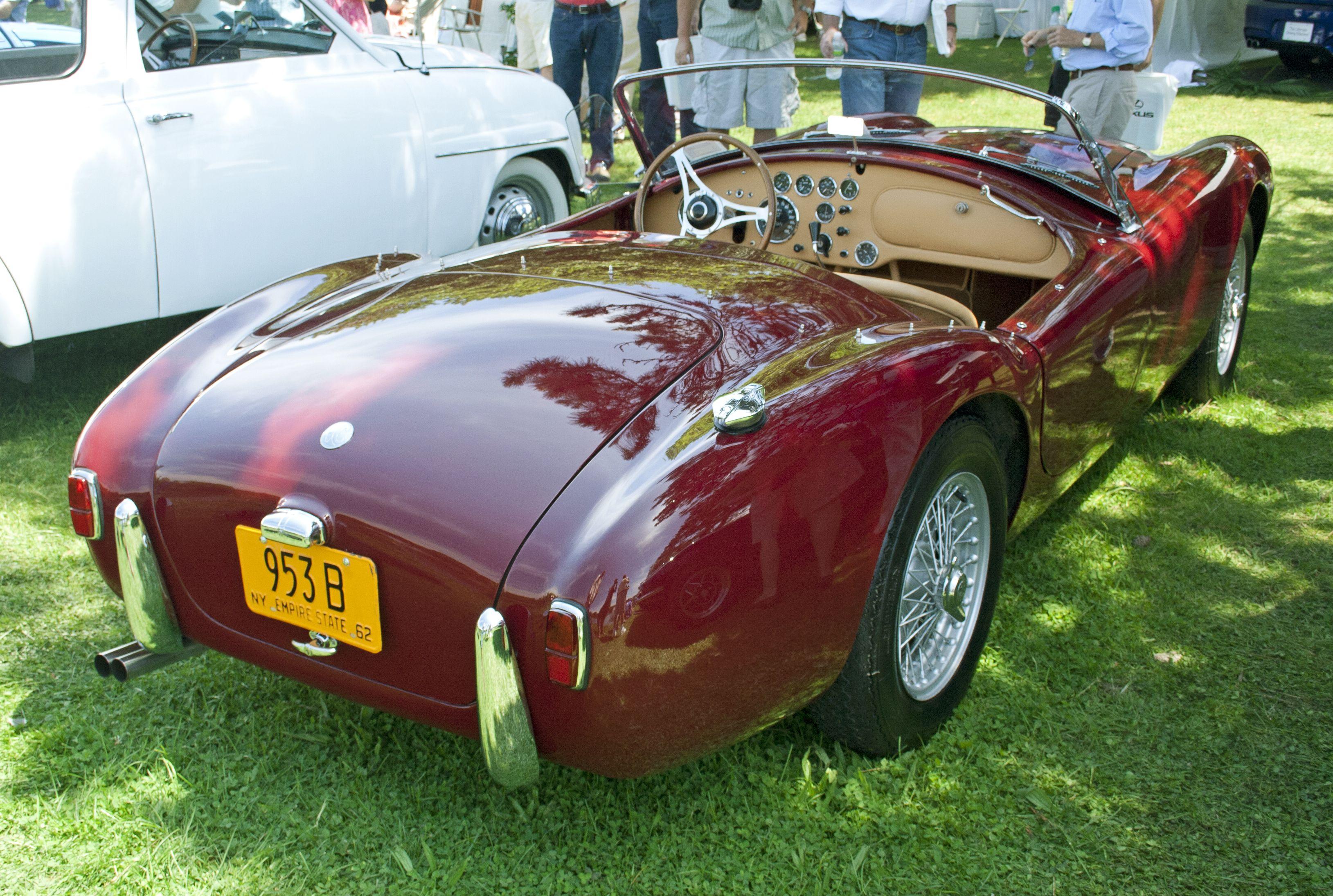 1962 AC Ace 2.6