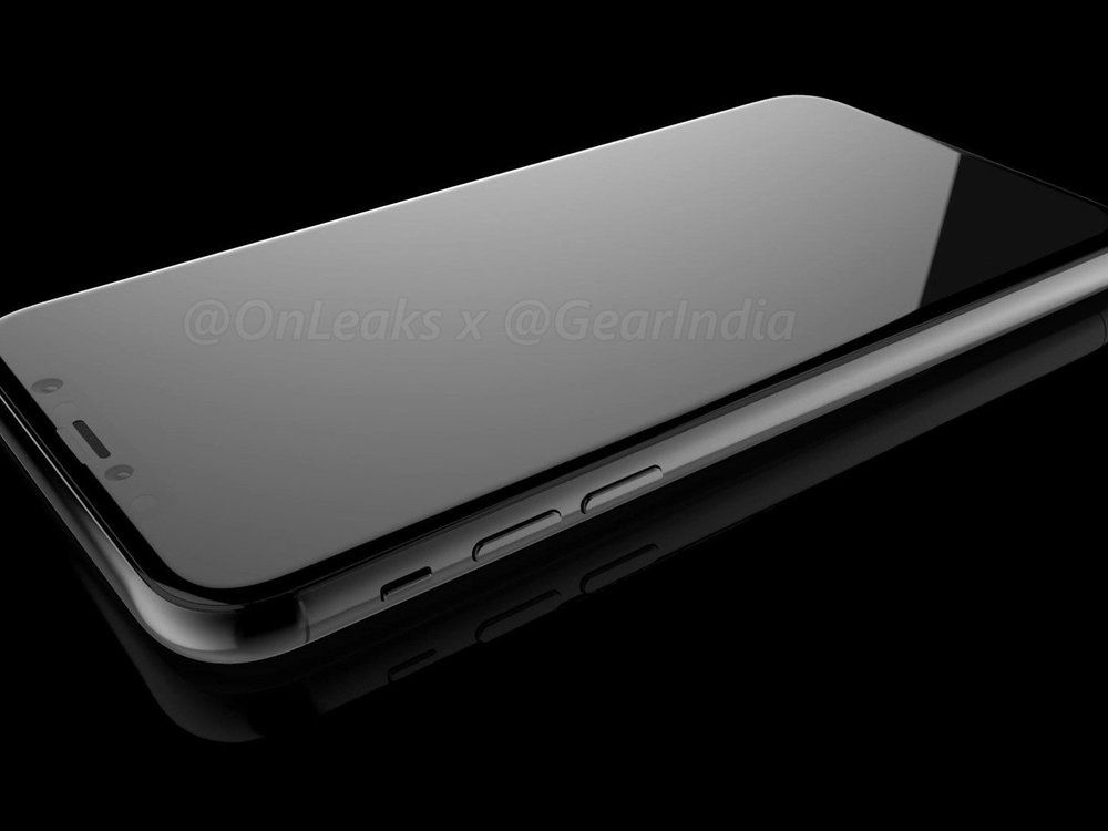Iphone 8 Auf Diese Neuen Features Konnen Sich Die Apple Junger Freuen Neue Iphone Iphone Iphone 8