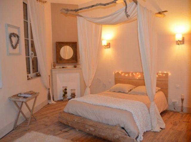 Les plus belles chambres de nos internautes - Elle Décoration Bedrooms