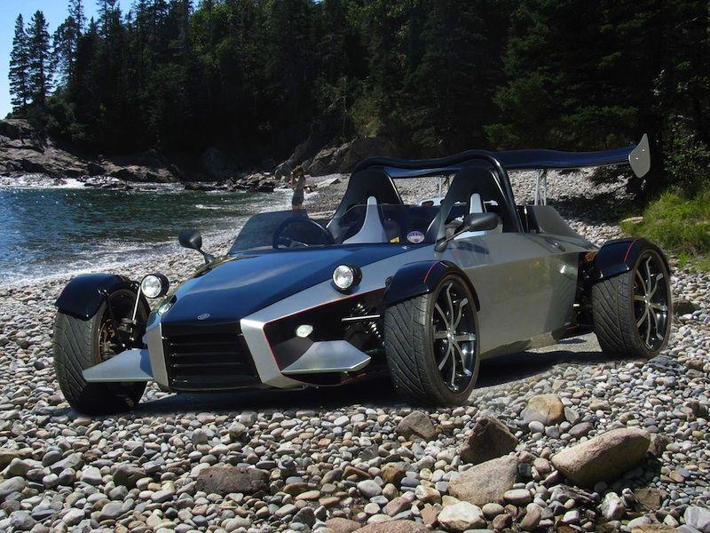MEV SONIC 7 | BUY KIT CARS IN TEXAS | BUILD YOUR OWN KIT CAR ...