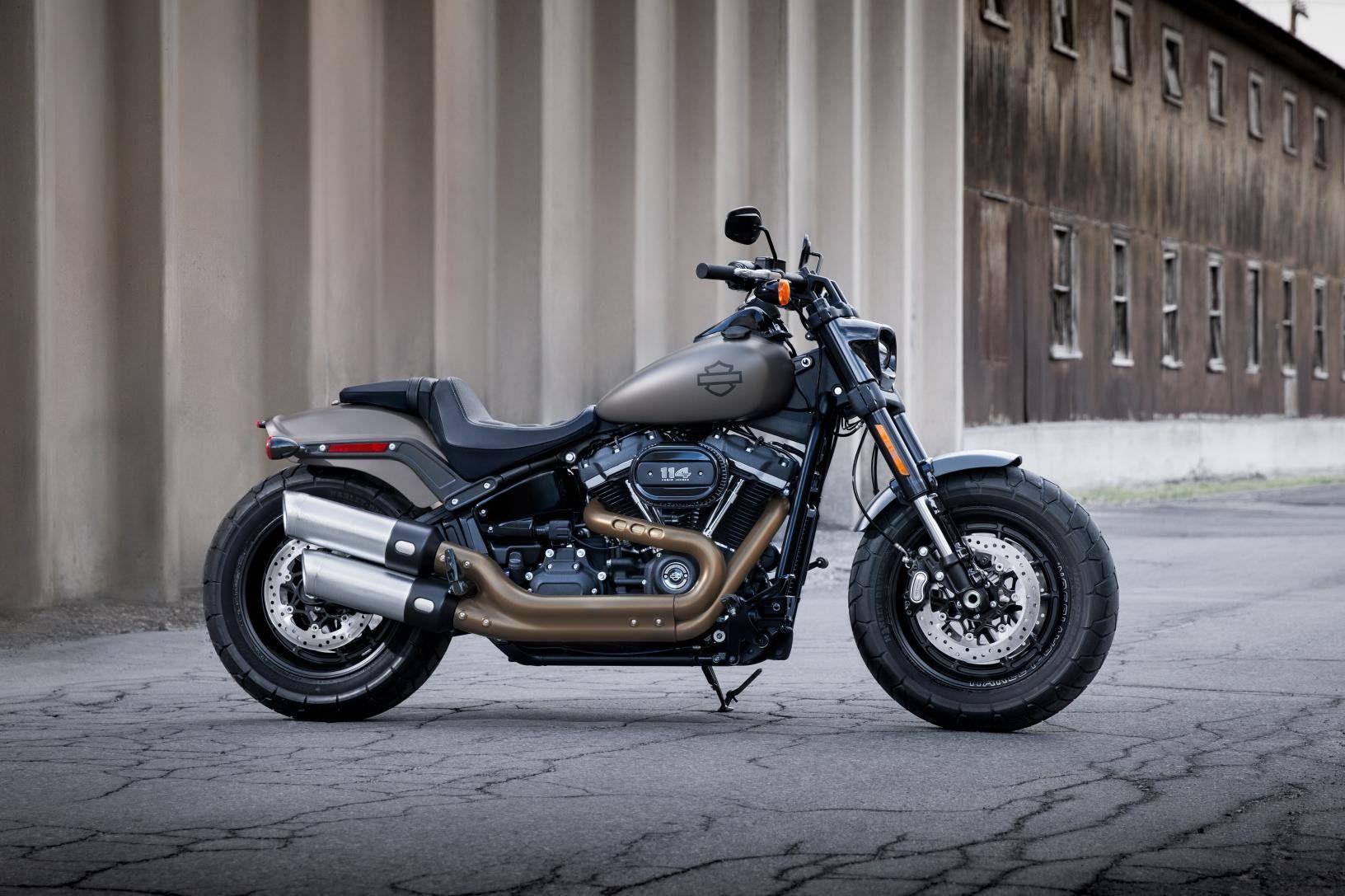 2018 fat bob 114 motorcycles pinterest harley davidson. Black Bedroom Furniture Sets. Home Design Ideas