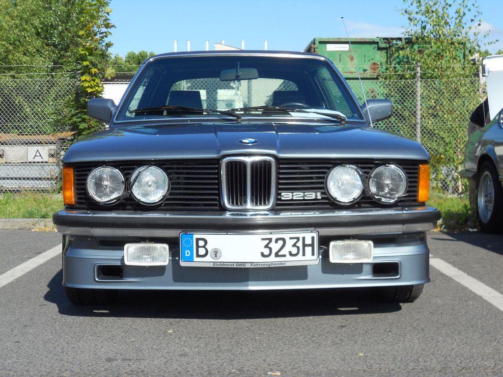 BMW 323i E21 Baur Top Cabrio (1982) | Bmw 323i, Bmw, Bmw e21