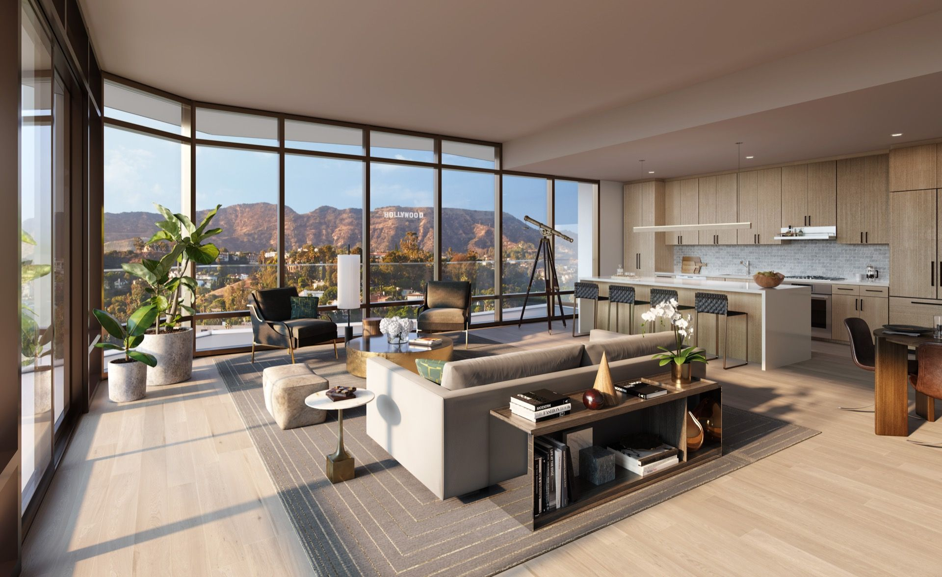 If You Are Also Looking For The Best Options Of Real Estate Investing In Los Angeles Then You Can Visit The Website Argyle House Luxury Loft Luxury Apartments