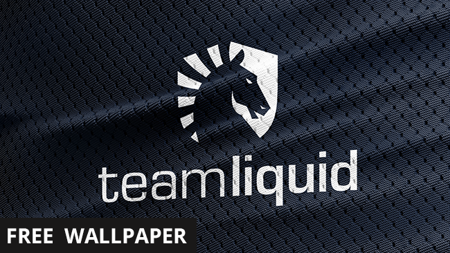Team Liquid ESports Wallpaper