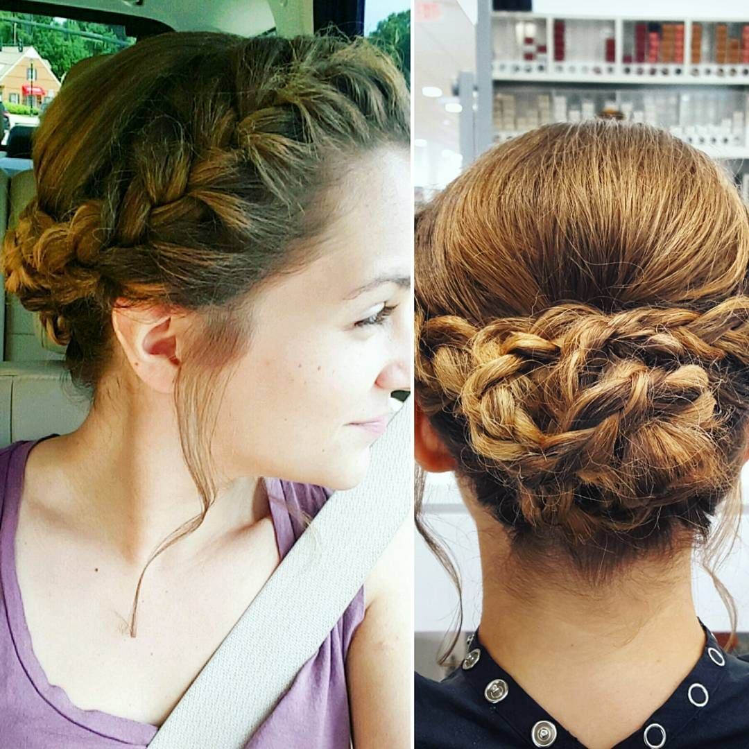 Hairstyle For Brothers Wedding