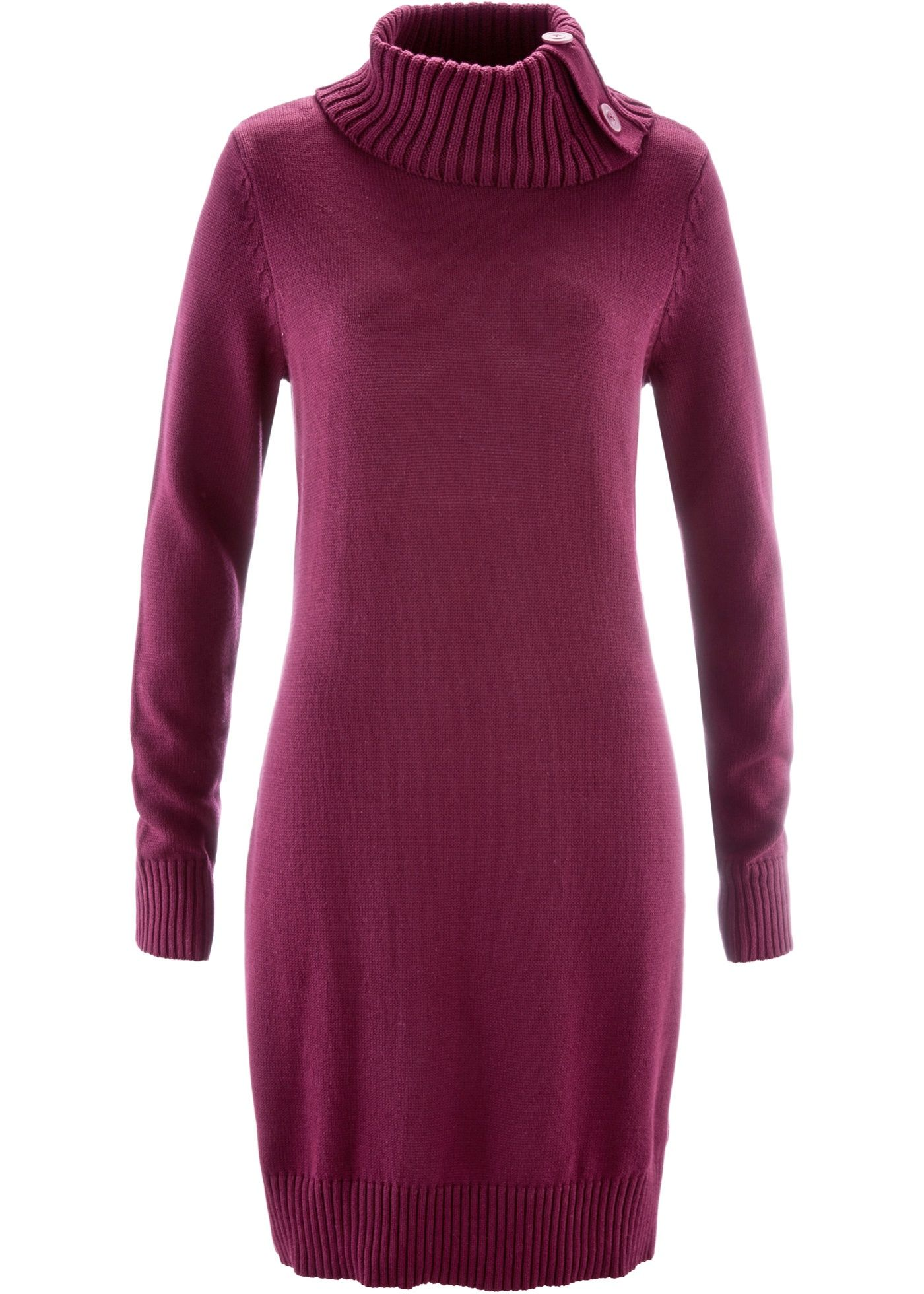 Long Pullover mit Stehkragen   Products in 2019   Pullover