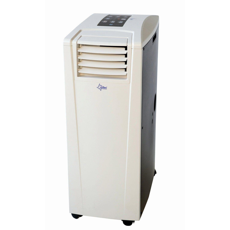 Climatiseur Mobile Reversible Suntec Transform 12000 Rev 3500 W Climatiseur Mobile Climatiseur Et Multifonction