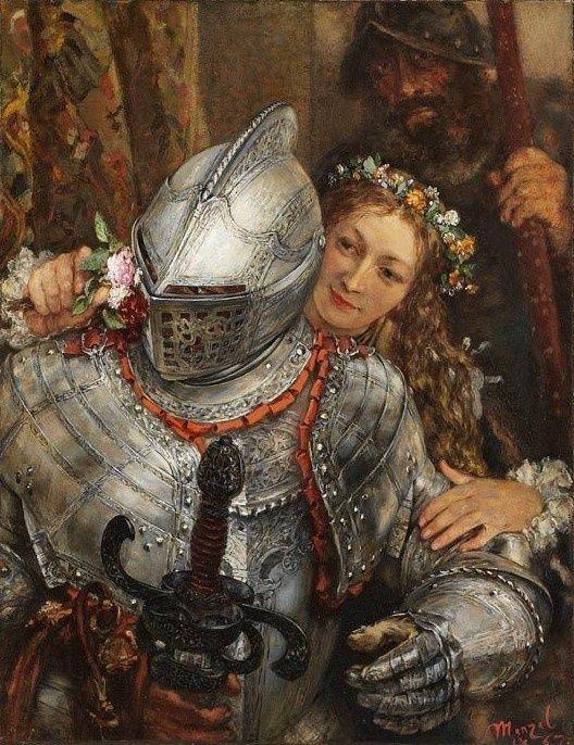 Image result for adolph friedrich erdmann von menzel