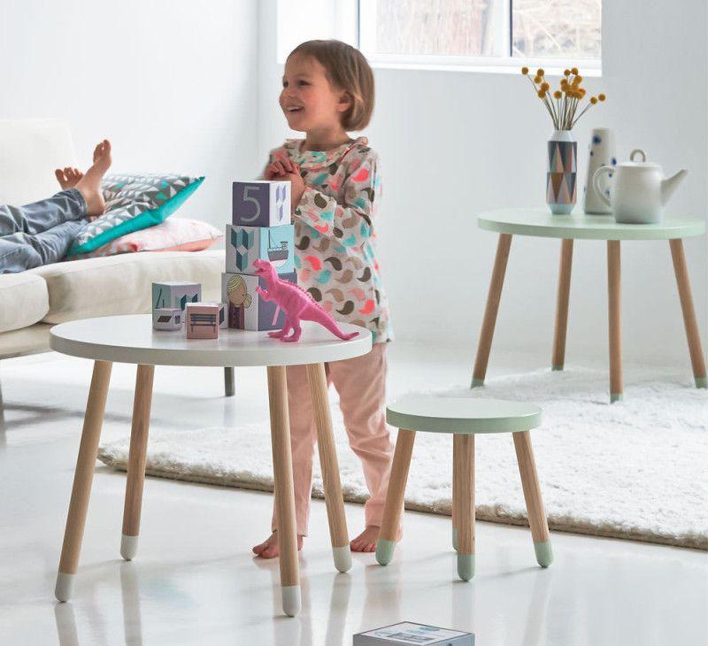 Kindertisch Kinderstuhl FLEXA PLAY 02 Kindertisch