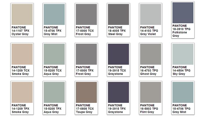 Gray Or Grey Color Meaning Symbolism Colour Gray