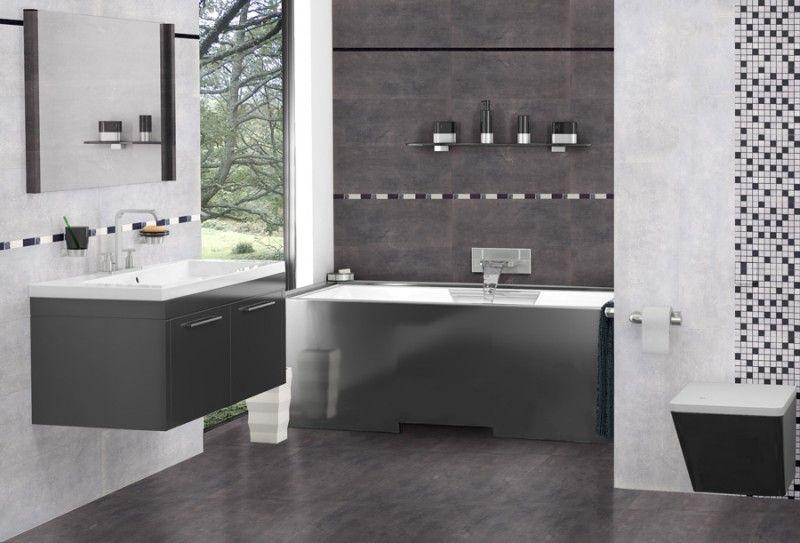 Faiences Pour Salles De Bains Toilettes Pieces D Eau Scmd Carrelage A Rennes Salle De Bain Toilettes
