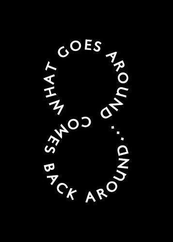 What Goes Around Comes Around Quotes What Goes Around Comes Around   Heard That   Pinterest .