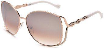 Jessica Sunglasses   Metal aviator sunglasses, Jessica