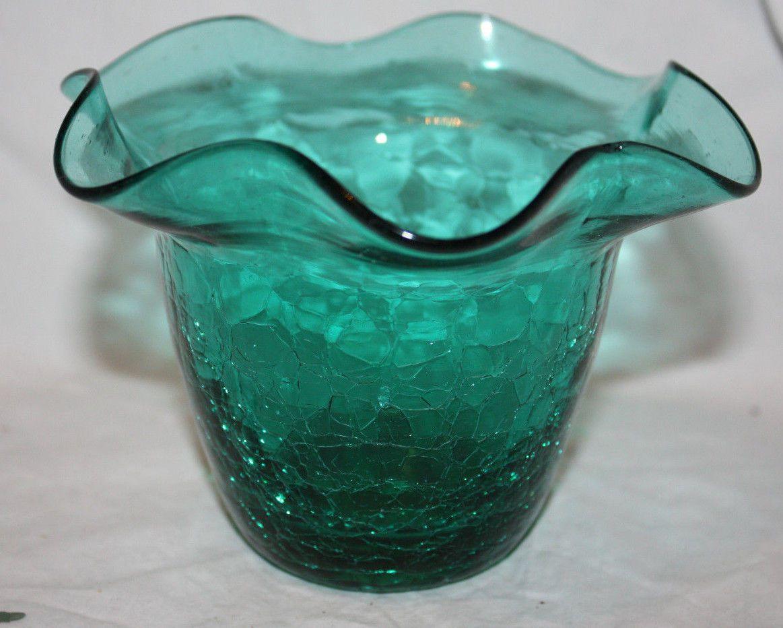 Vintage set of 3 decorative plates cobalt blue flowers diamonds vintage decorative tulip flower green crackle glass vase candle holder reviewsmspy
