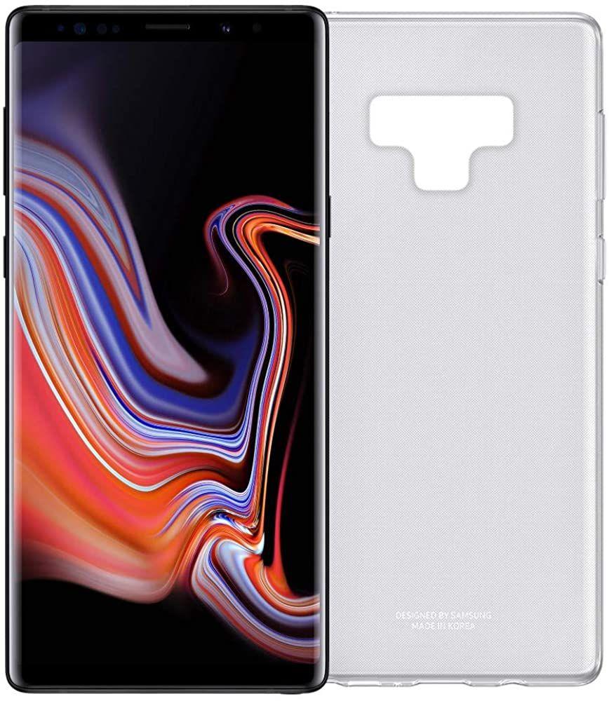 Samsung Galaxy Note 9 Smartphone Bundle 512gb Dual Sim Clear View Hulle Samsung Hullen Samsung Zubehor Phones Samsun Samsung Galaxy Note Samsung Hulle