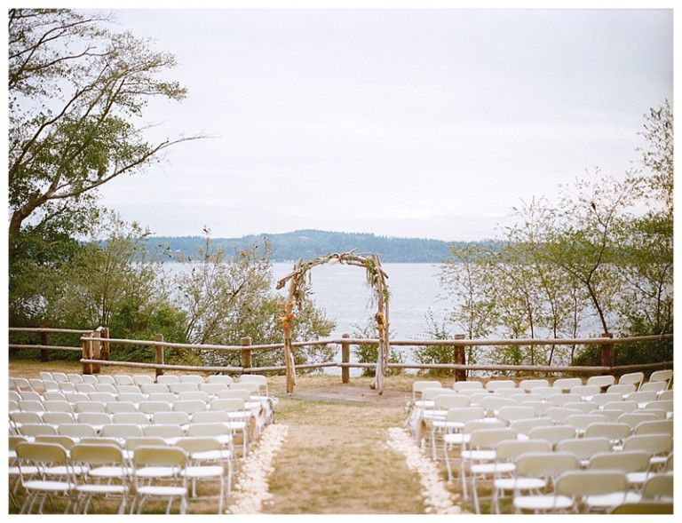 7 Lessons That Will Teach You All You Need To Know About Beach Weddings In Washington State
