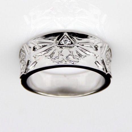 Spiritual Wedding Rings