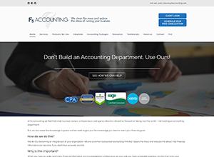 Accounting writing websites political volunteering on resume