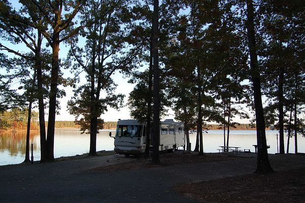 Piney Grove Campground 82 Bay Springs Resource Rd Dennis
