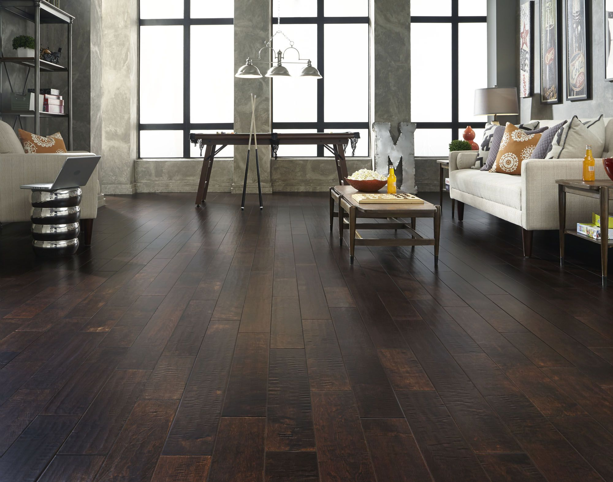 Find This Pin And More On Hardwood Floors. Virginia Mill Works ...