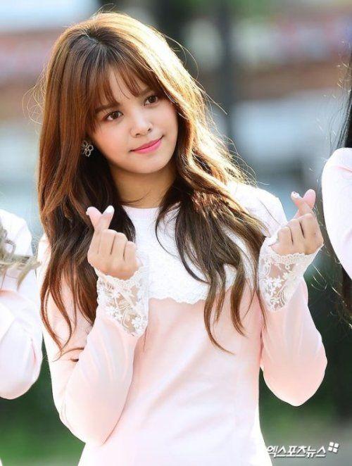 Sorn Clc Clc Kpop Girls Kpop Girl Groups