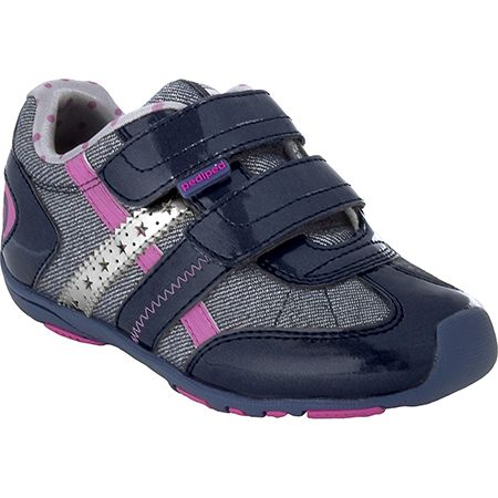 Gretta - Navy RS1923 {Pediped}