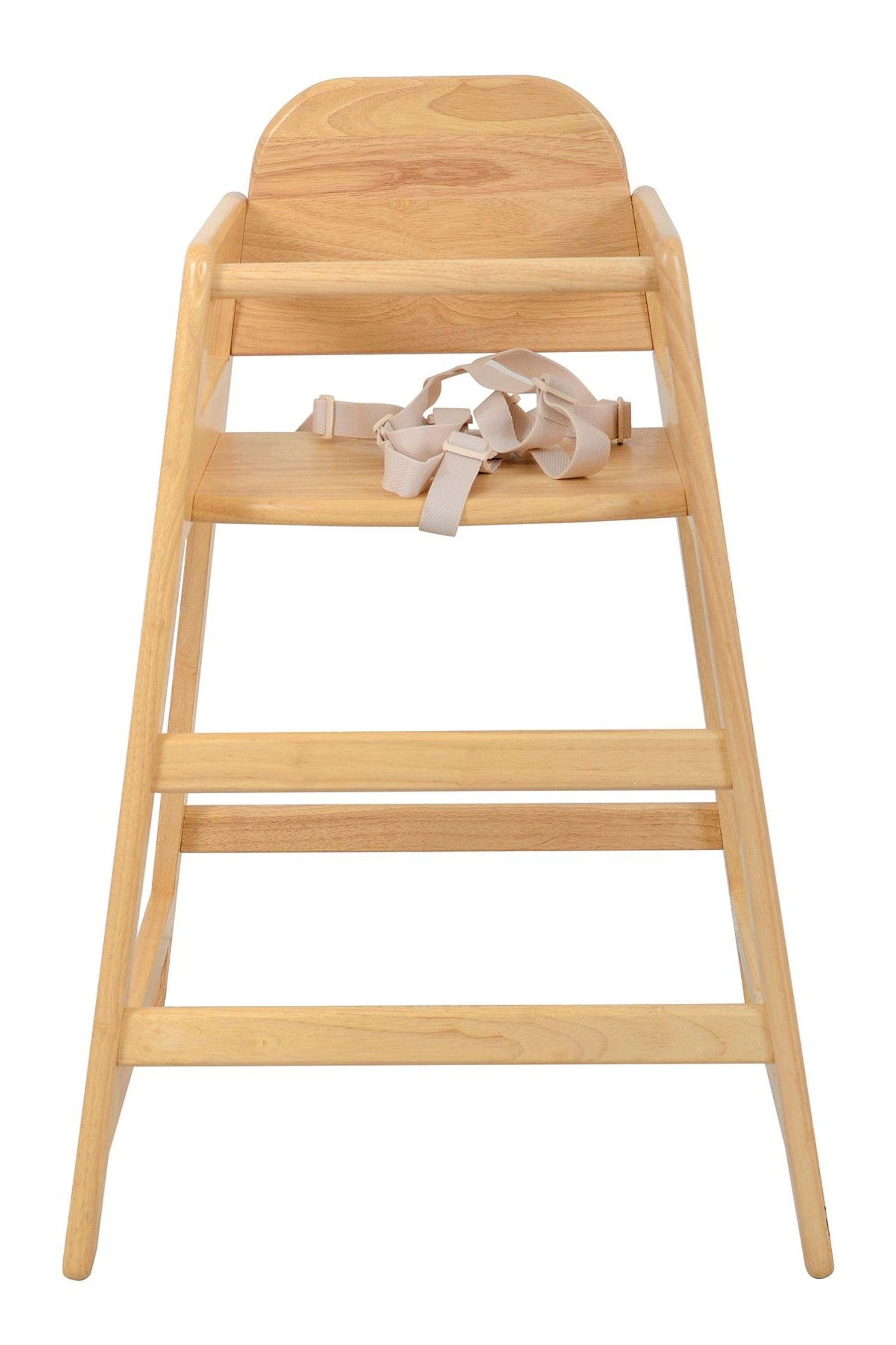 Buy Cafe High Chair Natural By East Coast from the Next UK online