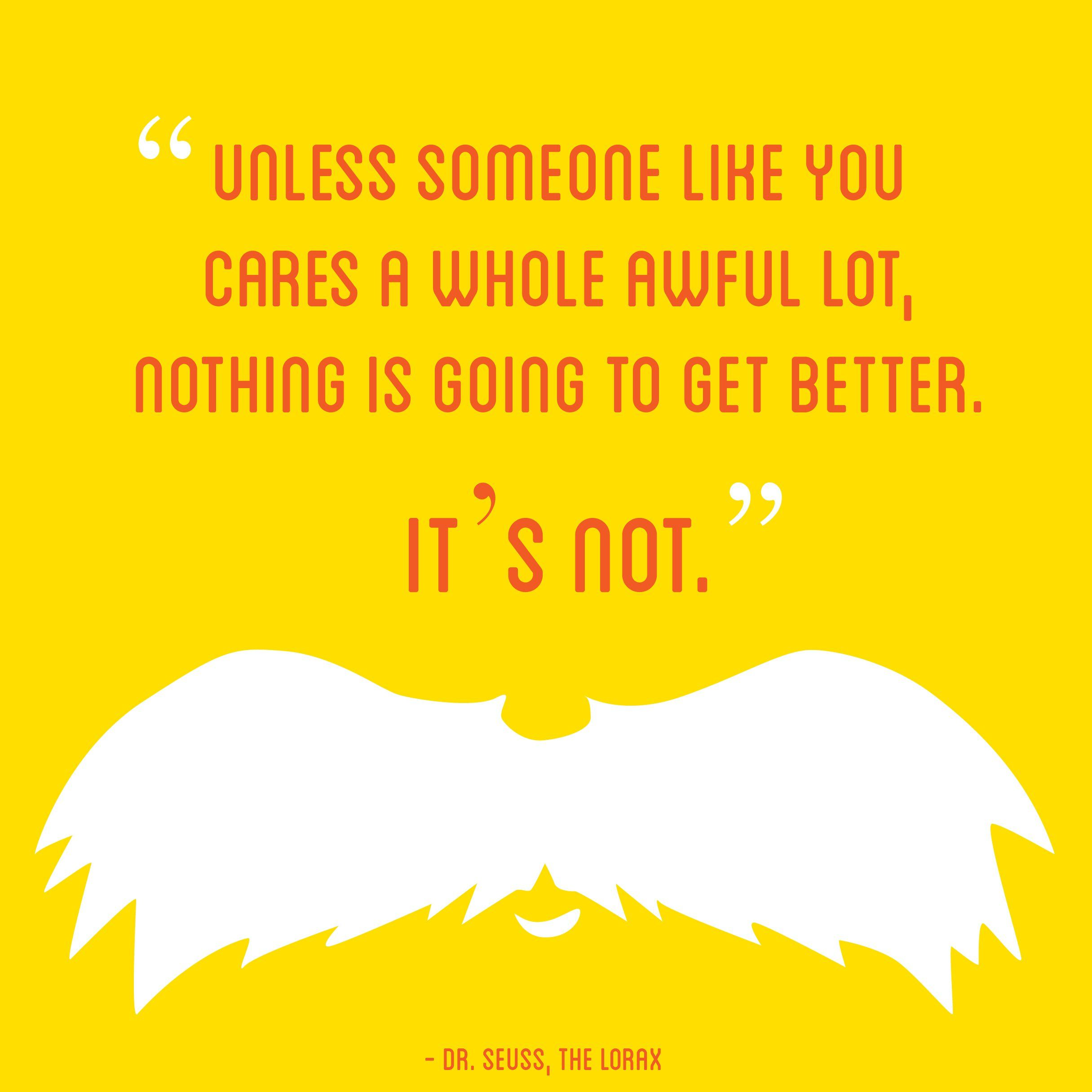 Love Quote Dr Seuss Drseuss Today You Are You That Is Truer Than True And 10 Other