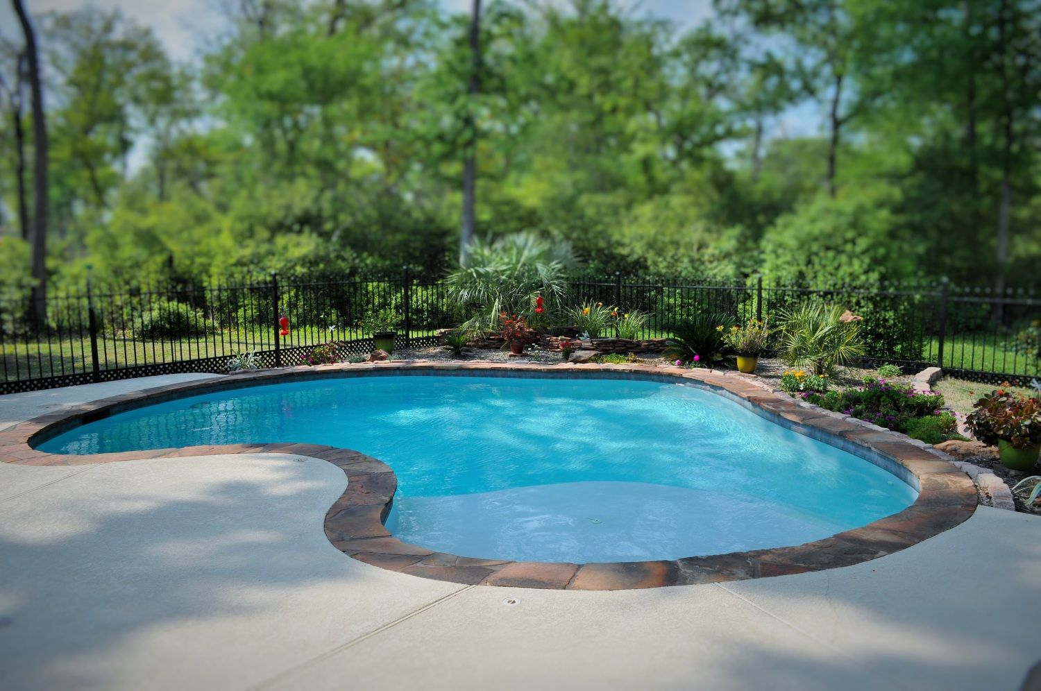 Bryan college station pools by price photo gallery brazos - Swimming pools in college station tx ...