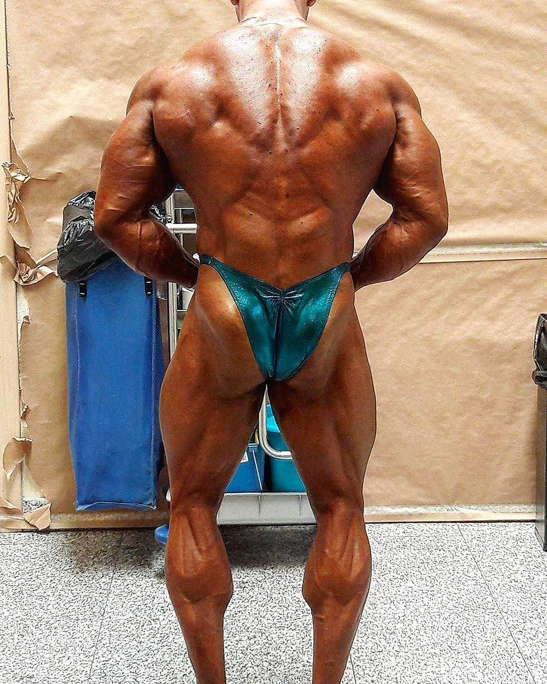 Pin On Npc Bodybuilders Bodybuilding Muscle Ifbb Npc Nabba Wbff