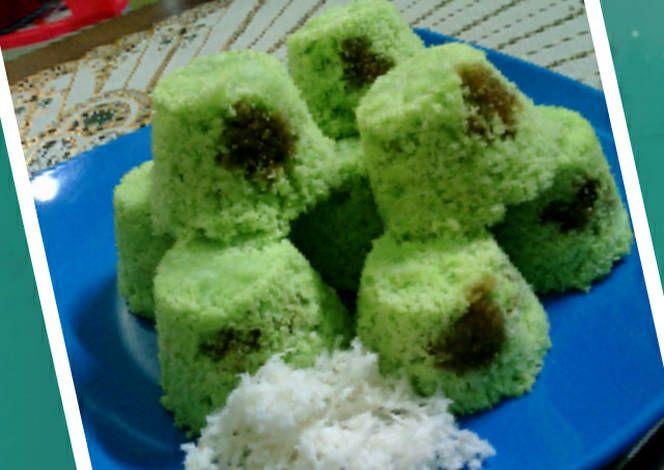 Resep Putu Gula Merah Enak Oleh Prajna Paramita Resep Resep Makanan Ringan Gurih Makanan