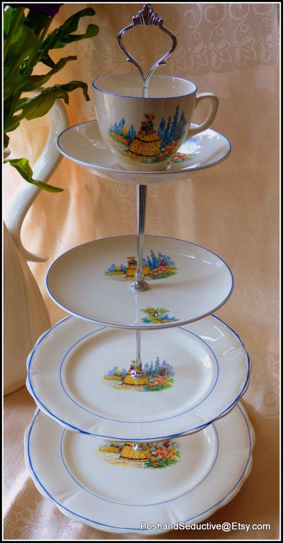 Park Art My WordPress Blog_Ceramic Cake Stand Online India