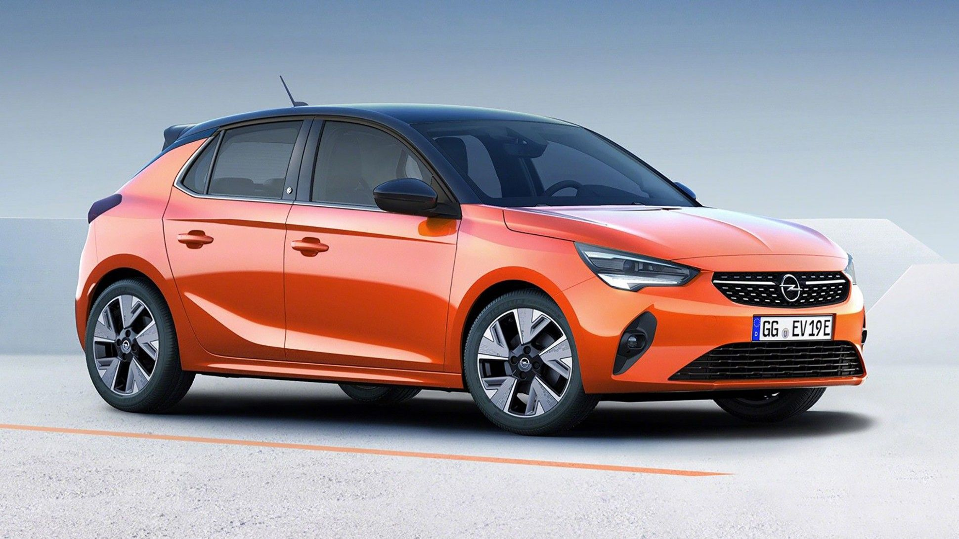2020 Opel Fiyat Listesi Overview Opel Corsa Opel Vauxhall Corsa