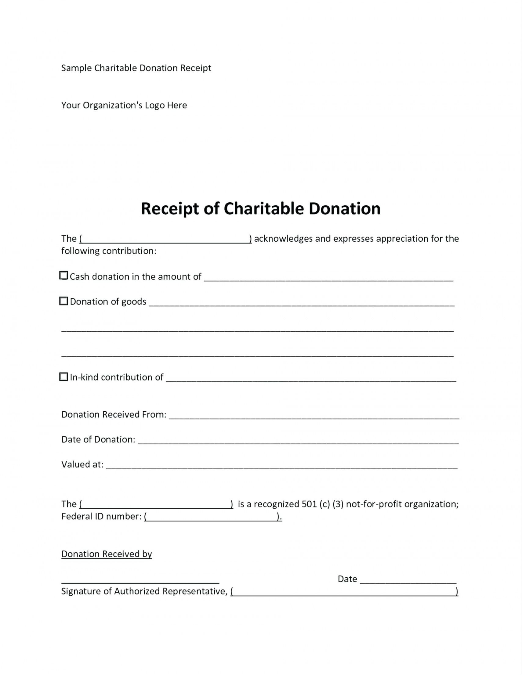 Get Our Example Of Salvation Army Donation Receipt Template Donation Letter Template Donation Letter Donation Form