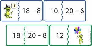 Zahlenraum bis 20