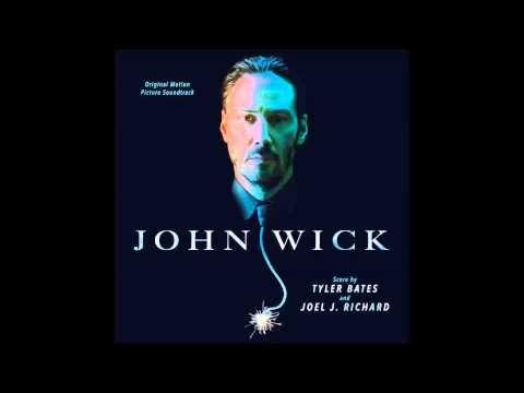 John Wick (OST) Shots Fired YouTube Soundtrack, Old