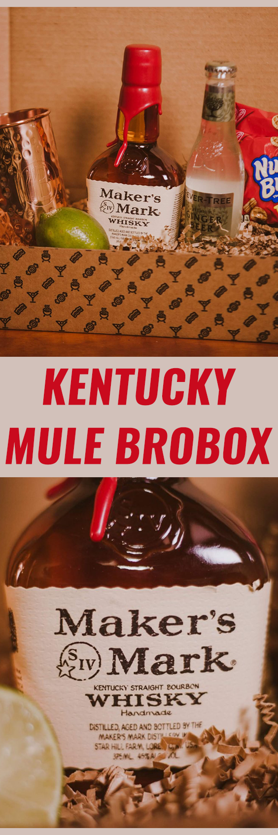 Kentucky Mule BroBox