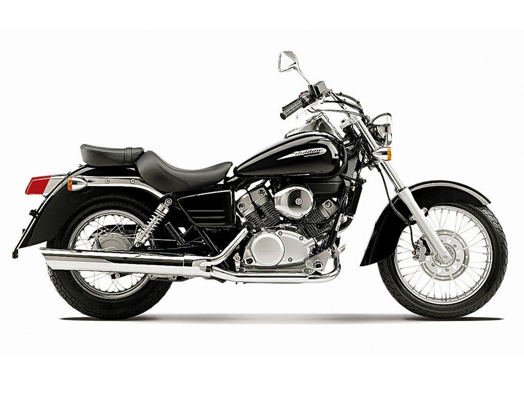 Honda Shadow 125 cc